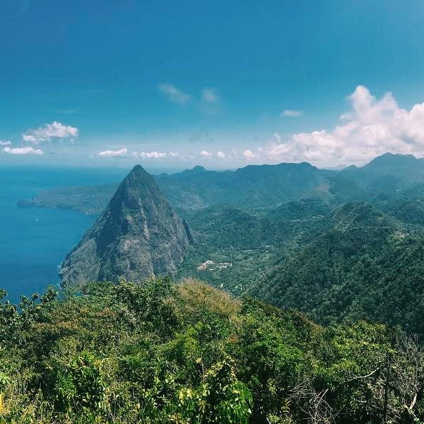 St Lucia Must Do Gros Piton Hike Sweet St Lucia